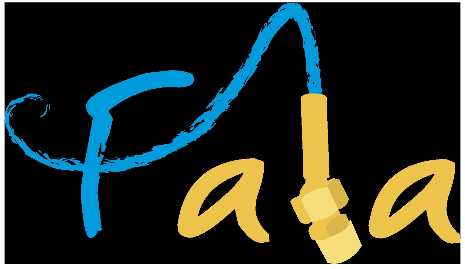 FALA – fontanny i baseny